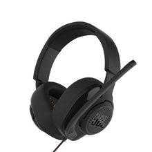 JBL Original Q300 casque de jeu avec blé 7.1 Surround son micro écouteur pour PlayStation/Nintendo Switch/iPhone/ Mac//VR