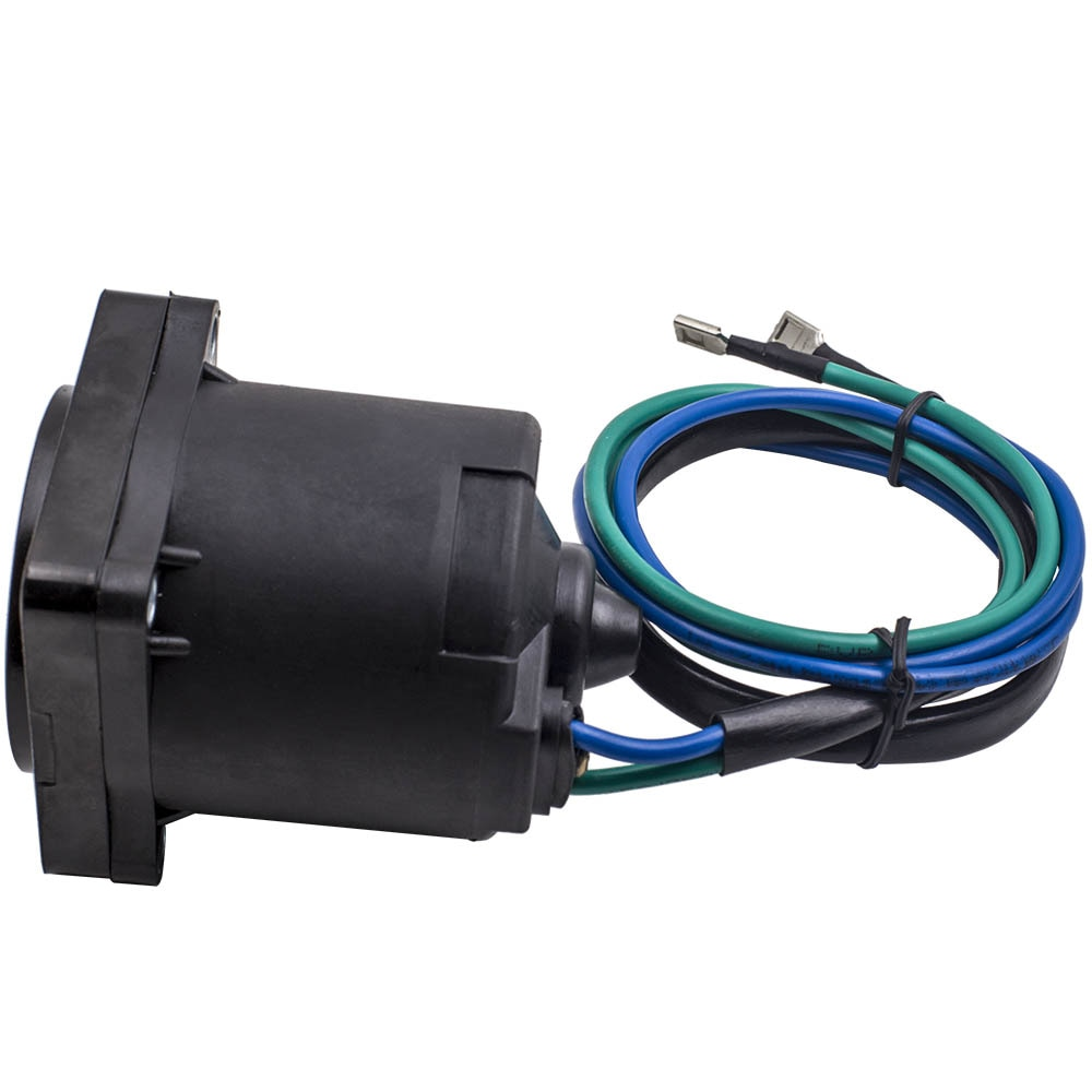 Power Trim Motor for Johnson Evinrude 140 150 175 200 225 250 HP 434495 5005374 enlarge