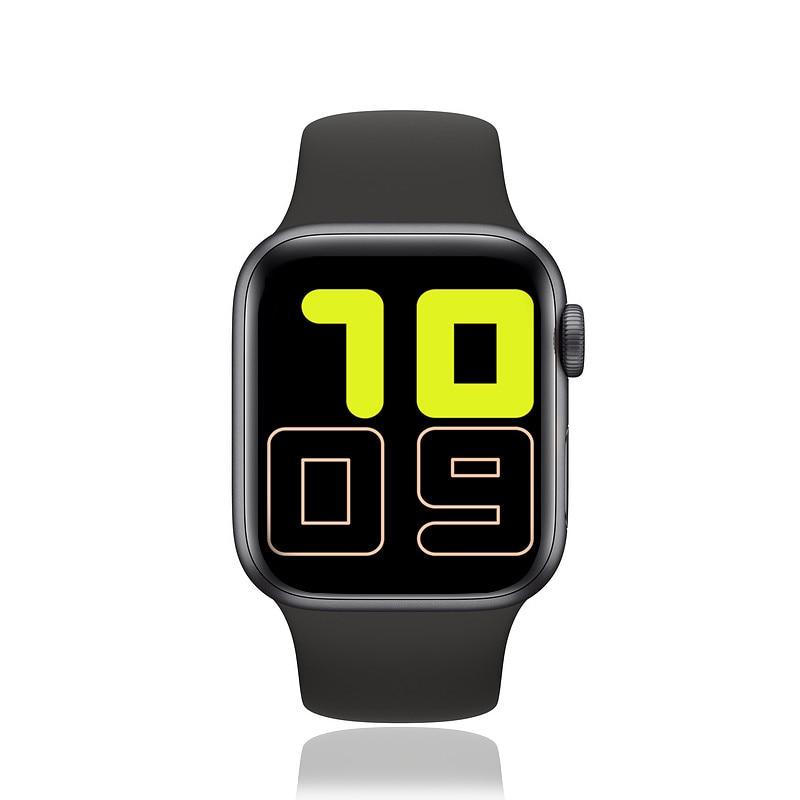 Smart Watch Men Women NEW X6 Full Touch Smart Band Bluetooth Call Message Reminder Smartwatch Health Tracker Sport Wristband