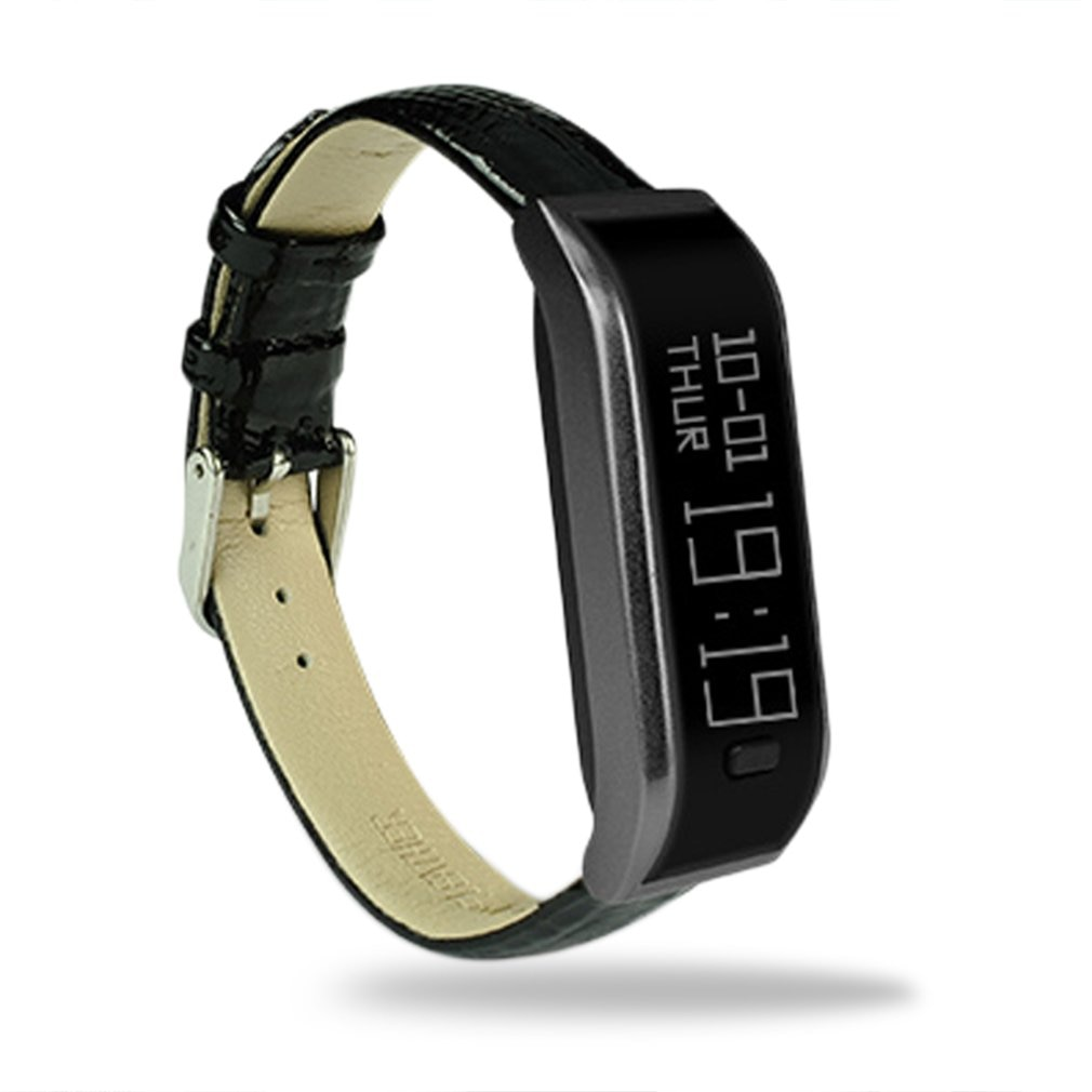 El mejor precio para reloj inteligente rectangular, reloj inteligente redondo, Monitor de ritmo cardíaco, reloj Whit HR