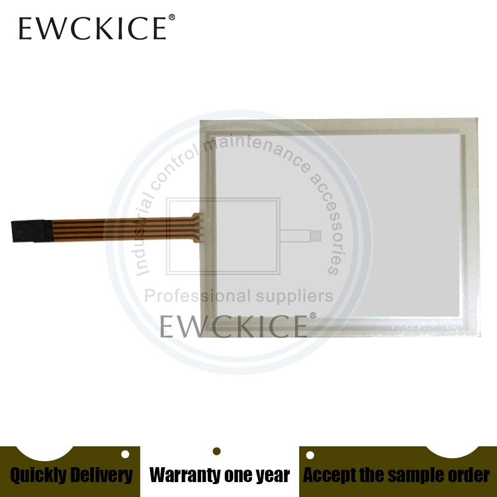NEW XV-152-D6-10TVRC-10  HMI PLC touch screen panel membrane touchscreen