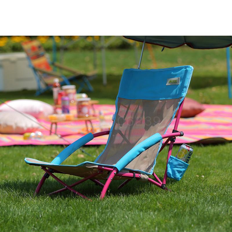 Outdoor Folding Chair Portable Backrest Director Chair Art Sketch Chair Beach Chair Fishing Chair Balcony Household Mini