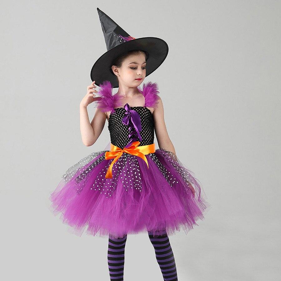 فساتين ملابس للبنات تنورة زي الأطفال الباليه الإناث مهرجان حفلة الصيف الاطفال تأثيري هالوين الزي ER28