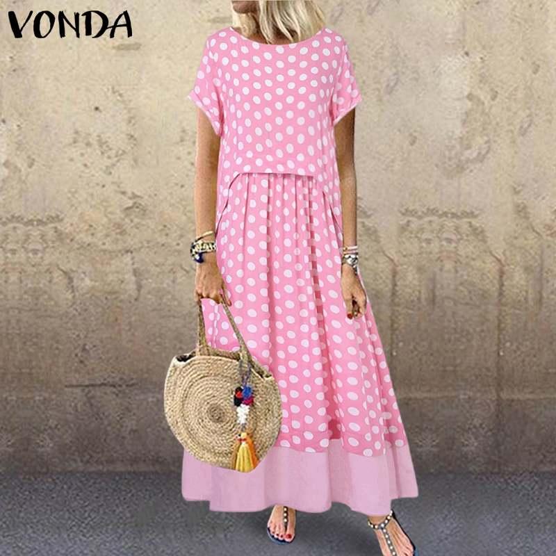 VONDA Dress