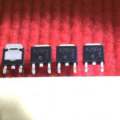 1PCS 2SK2504 K2504 TO-252