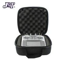 JMT حقيبة التخزين المحمولة العالمي الحال بالنسبة الطائر T16 برو ل FrSky X9D ل Radiolink AT9S AT10 Flysky WFLY راديو التحكم TX16S