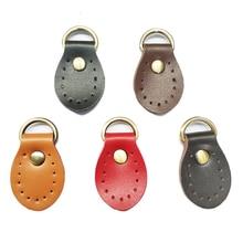 Leather Buckle DIY Handbag Bag Lock For The bag Backpack Shoulder purse strap Bag accessories Handmade Block Lock Accessory