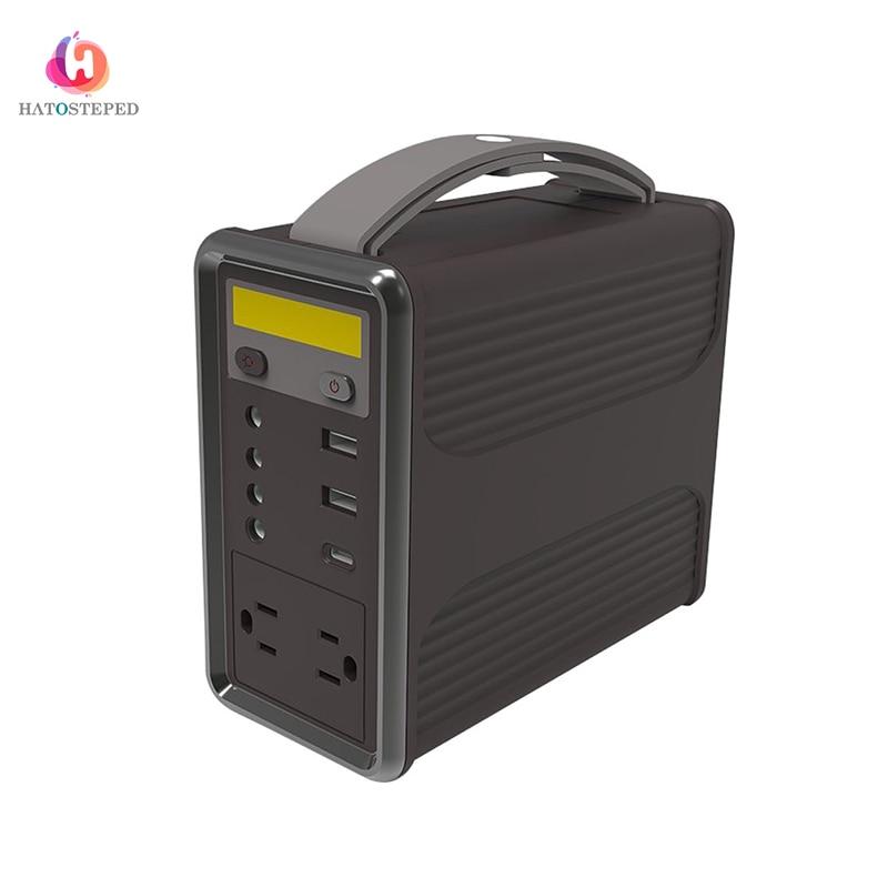 D-1802 160wh bateria externa-plugue da ue