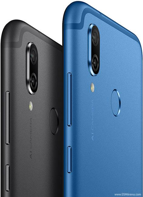 Для смартфона Huawei Honor play 4G 64G 6,3 дюйма Kirin 970 16 МП 1080x2340 пикселей
