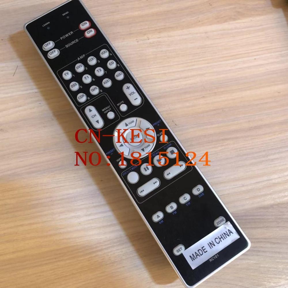 CN-KESI Ajuste Original RC101 para Marantz srsr8002 zona SR700 zona AV8003 AV-receptor de control remoto