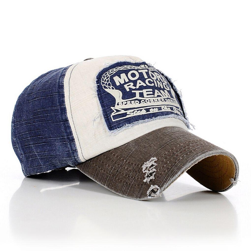 AliExpress - Motors Racing Team Cotton  baseball snapback hats caps sports hip hop