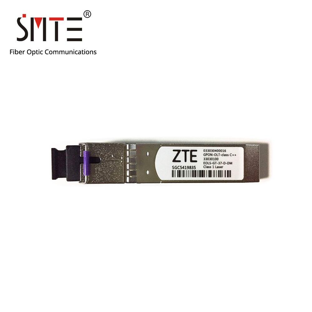 ZTE LTE3680P-BC + 2DM 033030400016 para OLT C320 C300 gpon-olt-class C + + 2300390 SFP transceptor óptico para placa GPON
