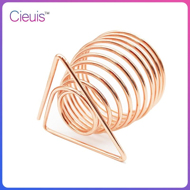 Soporte para esponja de maquillaje Puff soporte polvo licuadora Puf soporte Puff cosmético de accesorios de maquillaje esponja Rosa almacenaje de color dorado nuevo