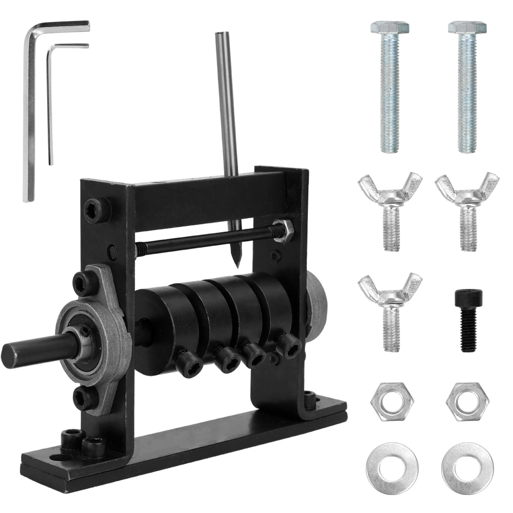 Manual de descascamento de fio máquina de descascamento de cabo de sucata máquinas ferramentas kit stripper para 1-30mm ferramenta de mão pode conectar broca de mão