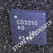 2 PIÈCES CD3210AORGP CD3210AO CD3210A0 CD3210 QFN20