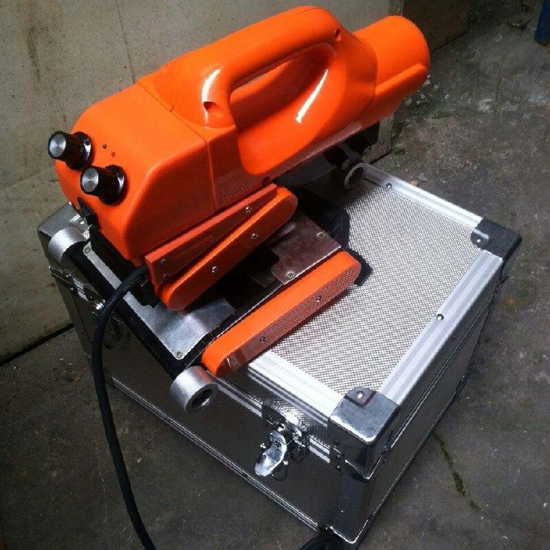 Rayma800D геомембрана сварочный аппарат горячий клин сварочный аппарат HDPE пластиковый лист покрытие сварочный аппарат ПВХ пленка запайки Mach