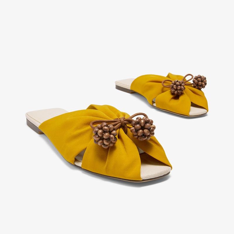 Zapatos De Mujer Zapatos De verano 2020 nuevo producto Boca De pescado...