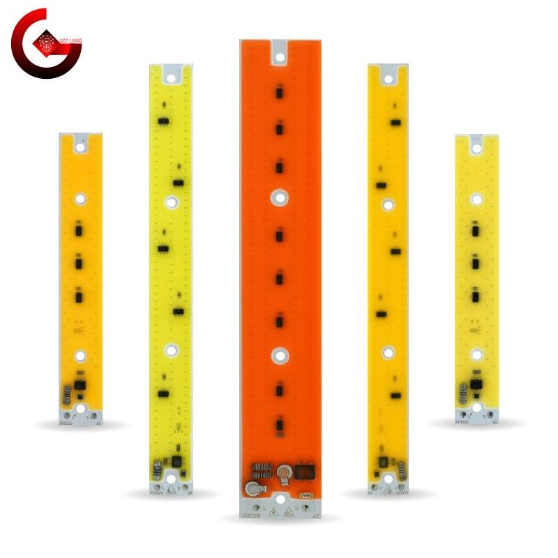 Le plein spectre froid/chaud de projecteur de LED élèvent la lumière dusine pour la fleur puce dépi de 30W 50W 80W lampe à LED pour la lumière dinondation 220V-240V