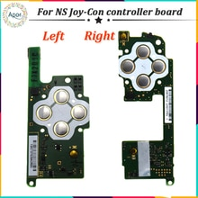 Replacement Original NS Right joycon switch Left Right motherboard mainboard for nintendo joystick m