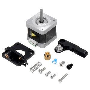Creality 3D Ender-3 V2 24V E-Motor Kit with Extrusion Extruder for Ender-3 V2 3D Printer Parts