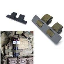 FMA Application Tourniquet Holder Carrier Pouch Bag for Tactical Vest Molle System