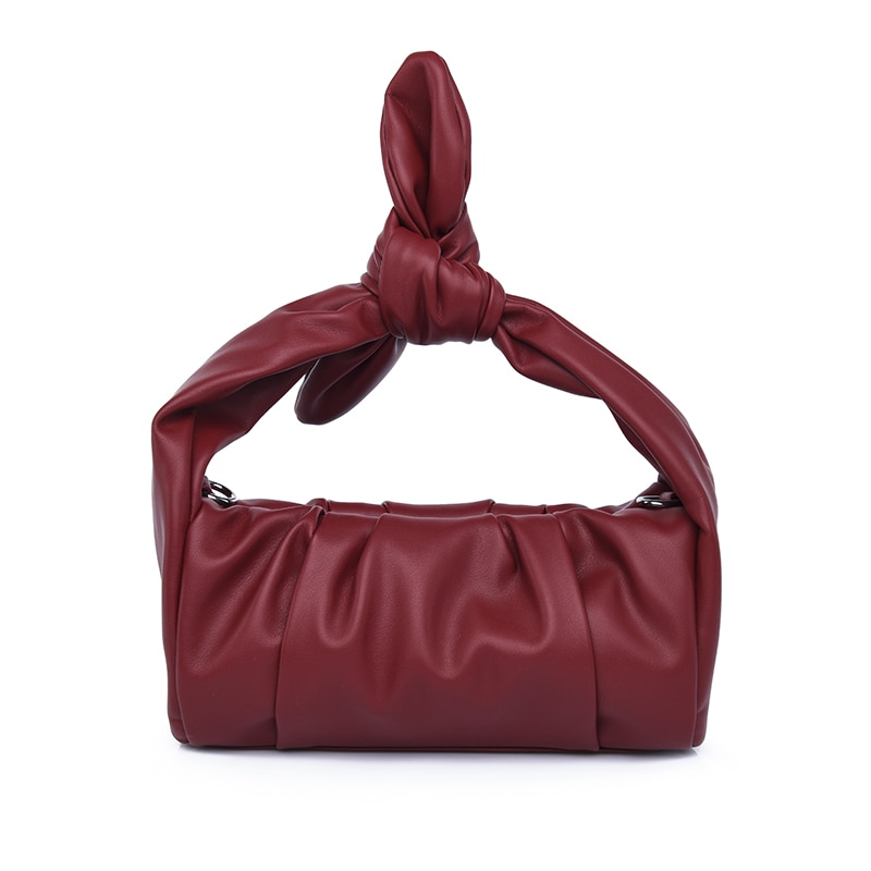Branded Designer Shoulder Bags Women 2021 PU Leather Tote Handbags Purse Solid Fashion Hand Bags Cas