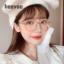 New Classic Round Women Sunglasses Female Vintage Luxury Plastic Alloy Brand Designer Cat Eye Anti-B