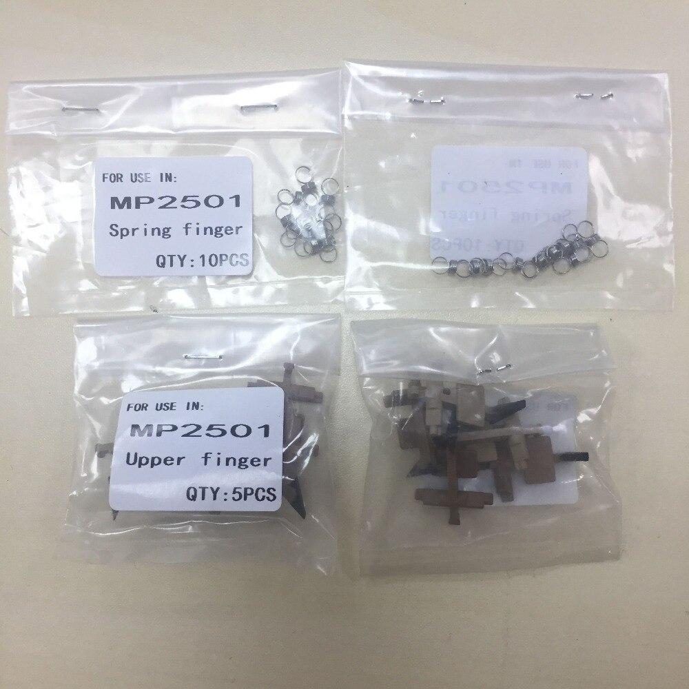 نوعية جيدة AE04-4090 المنتقى العليا فنجر W/الربيع لريكو Aficio MP1813L/2013L/2001L/2501L