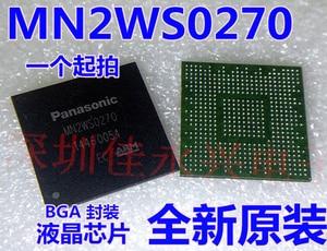 Xinyuan 1PCS MN2WS0270 MN2WS BGA LCD CHIP ic NEW in stock