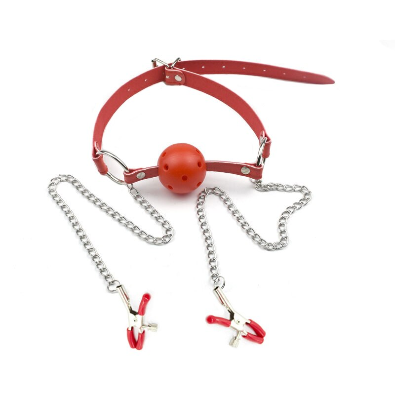 Head Breast Clamp Clip Stainless Steel Metal Chain Nipple Shaking Clamp Breast Clip Sex Slave Sex Toys Stimulate Sex Comfortable breast clamp clips vibrator for women 20 speeds nipple shaking clamps breast clip sex slaves sex toys stimulate sex shop