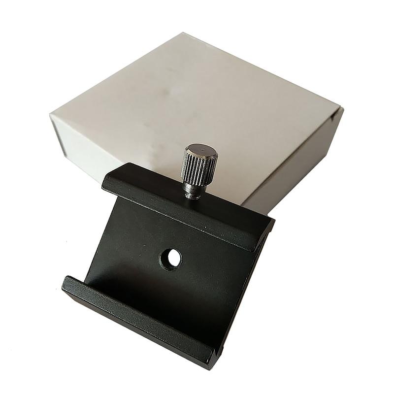 Универсальный ласточкин хвост паз с запирающим винтом быстрое подключение Finderscope направляющий адаптер для прицела кронштейн для астрономического телескопа