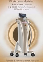 020 best 1200w laser hair removal machine 808nm diode laser hair removal equipment 755nm 808nm 1064nm three wavelength