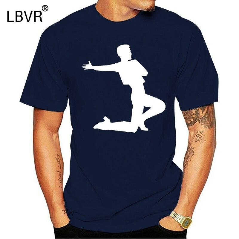 Print Your Own T Shirt Men Crew Neck Mens Flamenco Dancer Short Printing Shirt