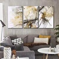 Toile de peinture murale coloree avec graffiti  style scandinave  minimaliste  abstrait  affiche modulaire  image de chambre a coucher  decoration de la maison