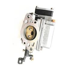 Motori fuoribordo 63V-14301-00 63V-14301-10 Carburatore per Yamaha 2 tempi 9.9hp 15hp 9.9F 15F