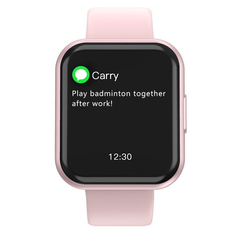 T88 relógio inteligente para os homens ip67 à prova dip67 água rastreador de fitness monitor pressão arterial esportes faixas inteligentes selfie remoto para android ios