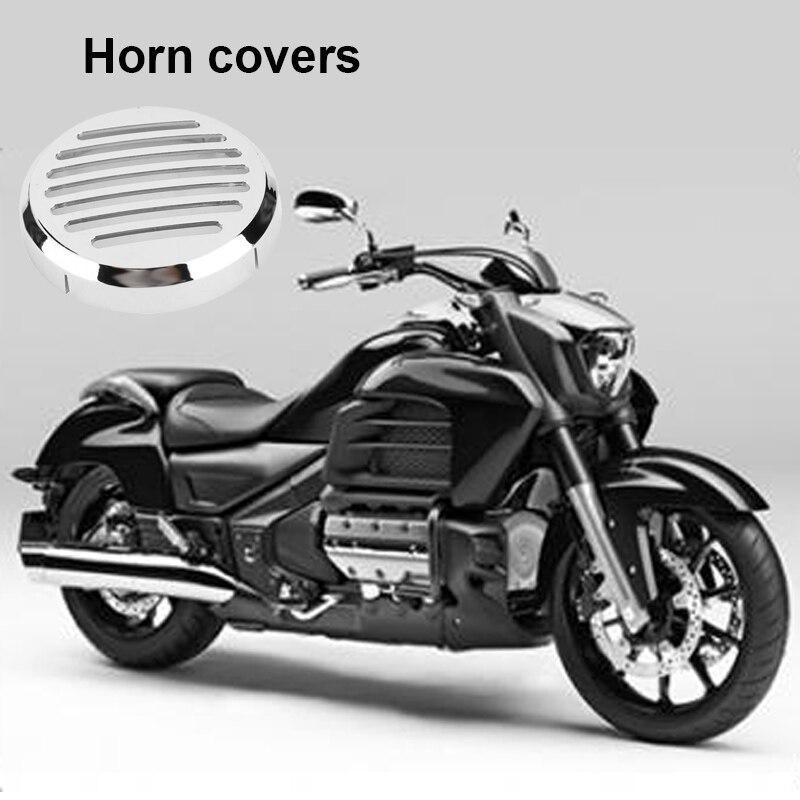 Couvercle corne de rechange MALUOKASA   Pour Honda VTX 2002 C et VTX 2009 C/1300-1800 Honda Shadow VT / VLX 1988 2007 VF750 Magna