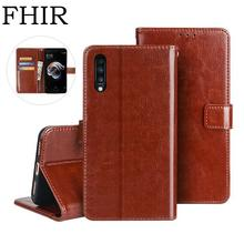 Flip para Samsung Galaxy S9 S10 más A30 A40 A50 A60 A70 A9 A7 750 A8 A6 J4 J6 Plus 2018 Nota 10 Pro cubierta de libro del teléfono