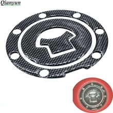 Motorcycle Fuel Oil Gas Cap Tank Cover Pad Decal Protector Sticker FOR Honda CB400 CB500F CB500X CB599 CB600/F CB650F CB1000