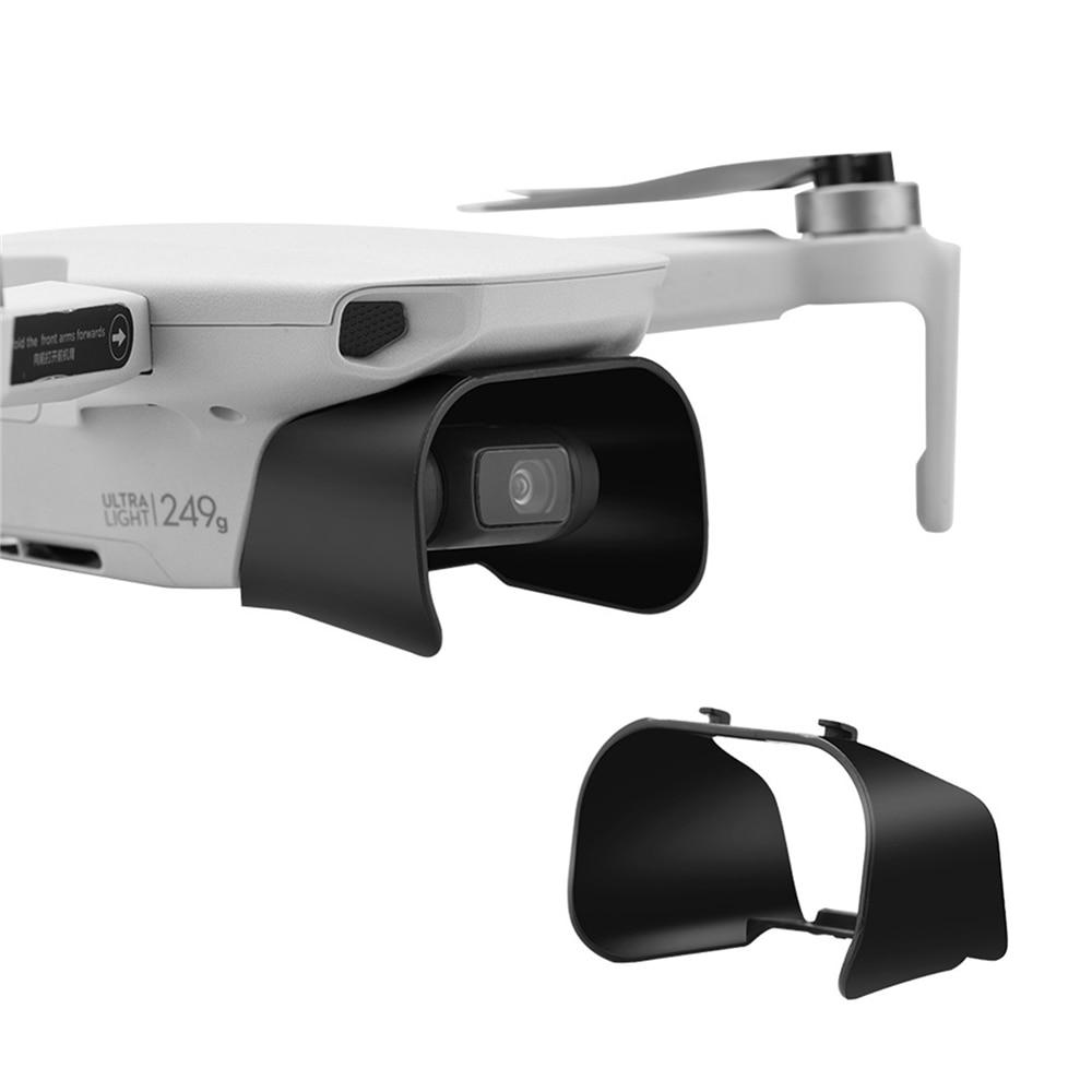 Quick Release Anti-glare Lens Hood Gimbal Camera Protective Cover Sunshade for DJI Mavic Mini Drone