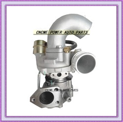 Turbo GT1752S 710060 710060-0001 710060-5001S 28200-4A001 H-1 282004A001 Para HYUNDAI STAREX Van iLoad iMax D4CB 2.5L 140HP 103K