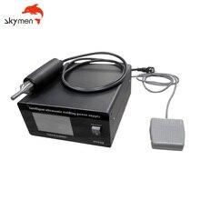 35KHZ 500W nowa ulepszona zgrzewarka ultradźwiękowa typu ręcznego plastikowa spawarka non-vowen