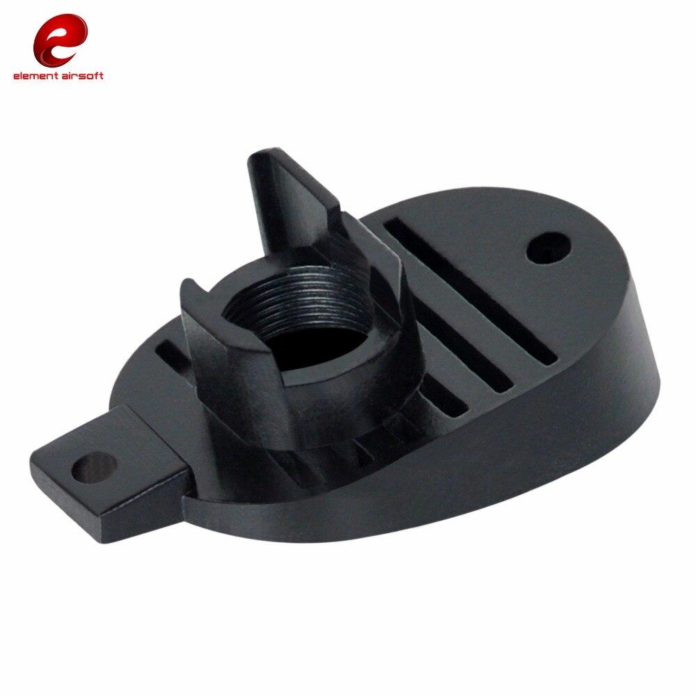 Element Airsoft M4 M16 AEG Hand Grip Motor Cover Softair Tactical Rifle Parts Air Gun Accessories EX169
