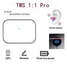 2021 nouveau TWS Pro sans fil Bluetooth casque bon sons sans fil sport casque mode casques