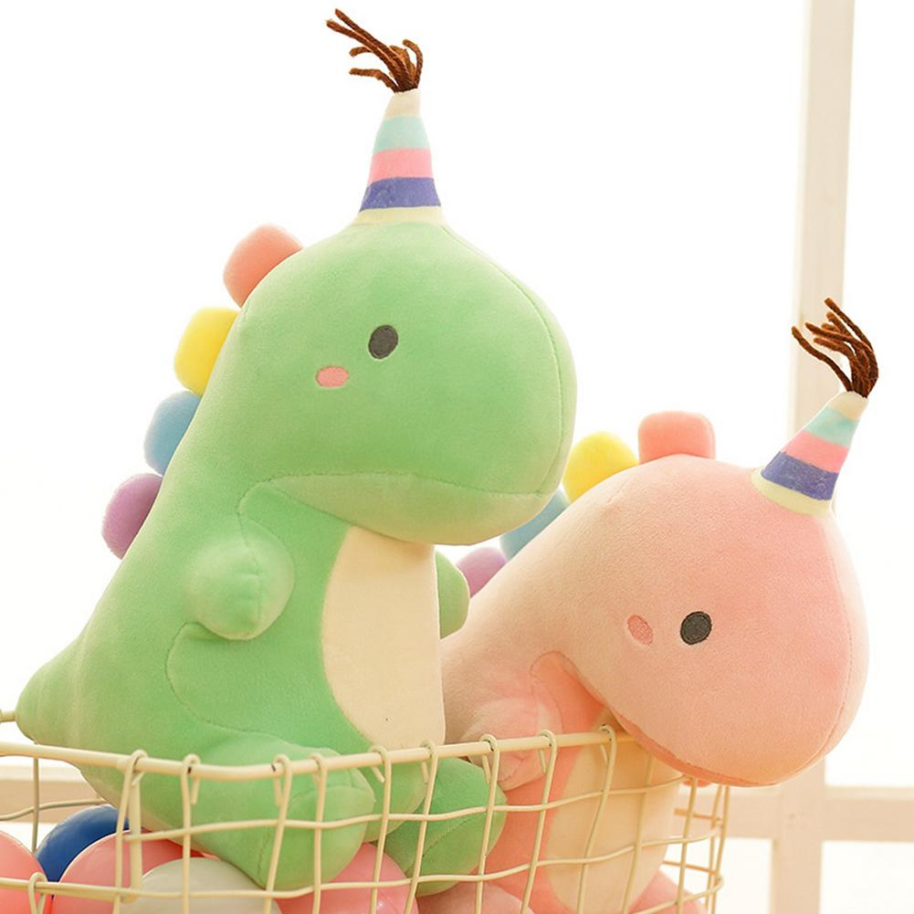 hot soft cute simulation dinosaur Cute Dinosaur Plush Toys Super Soft Cartoon Stuffed Animal Plush Toy Soft Plush Dino Doll Adorable Cute Dinosaur Toy