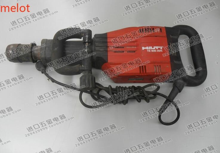 The original 220V/110V TE905 genuine xilide electric (used product)
