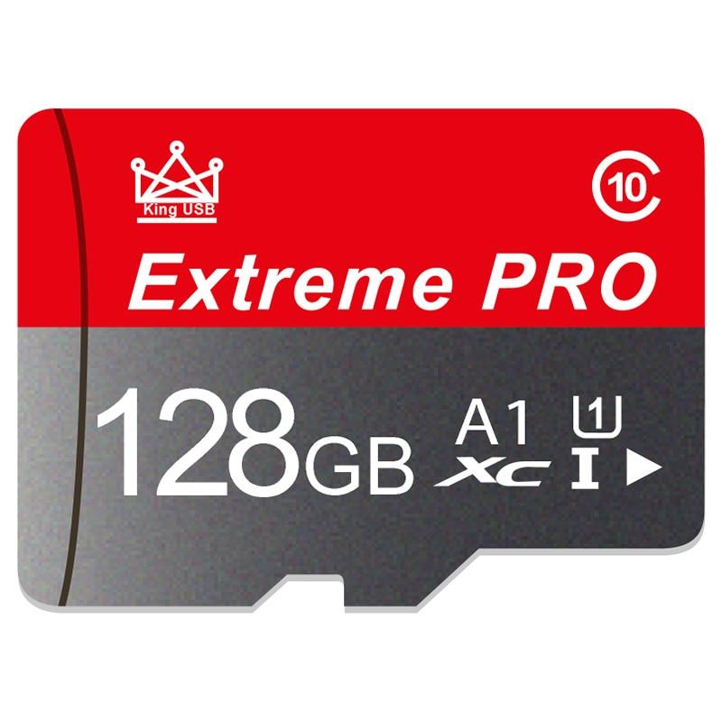 Ultra Memory Card 256GB 128GB 64GB high speed 32GB 16GB Micro sd card Class10 UHS-1 A1 flash card SD