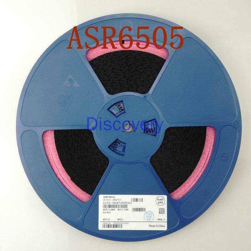 ASR6505 رقاقة متكاملة STM32L152 + SX1262 لورا رقاقة