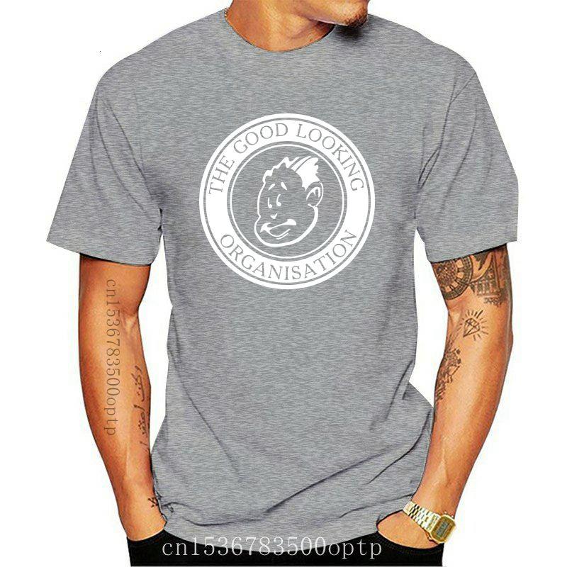 Good Looking Records T-Shirt 100% Cotton Metalheadz Ltj Bukem Jungle Drum Ba 2020 fashion t shirt 100% cotton tee shirt