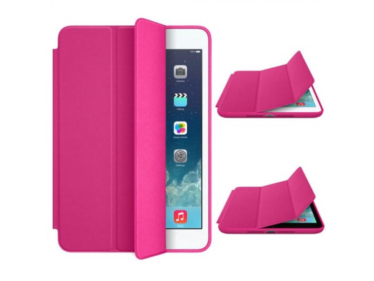 """Чехол Smart Case для Apple iPad 10.2"""" (2019/2020) розовый"""